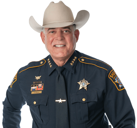 Collin County Sheriff - Jim Skinner